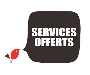 Services Offerts