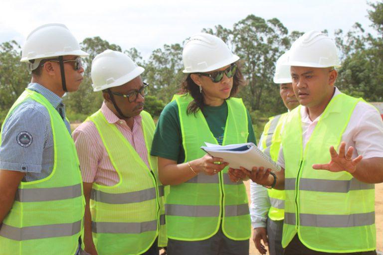 Gestion et transformation des déchets : investissement durable de l'Etat
