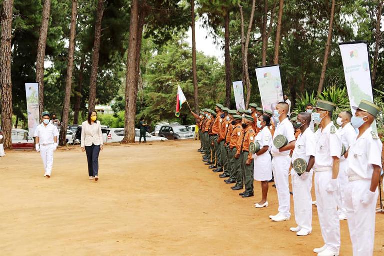 DEUXIEME ET DERNIER JOUR DE CELEBRATION DE LA JOURNEE INTERNATIONALE DES FORETS A MADAGASCAR