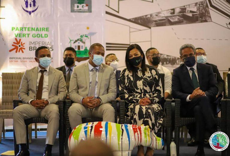 15ème EDITION DE LA FOIRE INTERNATIONALE DE MADAGASCAR : LES ENERGIES ALTERNATIVES A L'HONNEUR